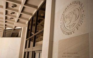 Το Διεθνές Νομισματικό Ταμείο έχει φέρει στο τραπέζι και το θέμα των μεταρρυθμίσεων στον εργασιακό τομέα, κάτι που βρίσκει τους Ευρωπαίους εταίρους αντίθετους.