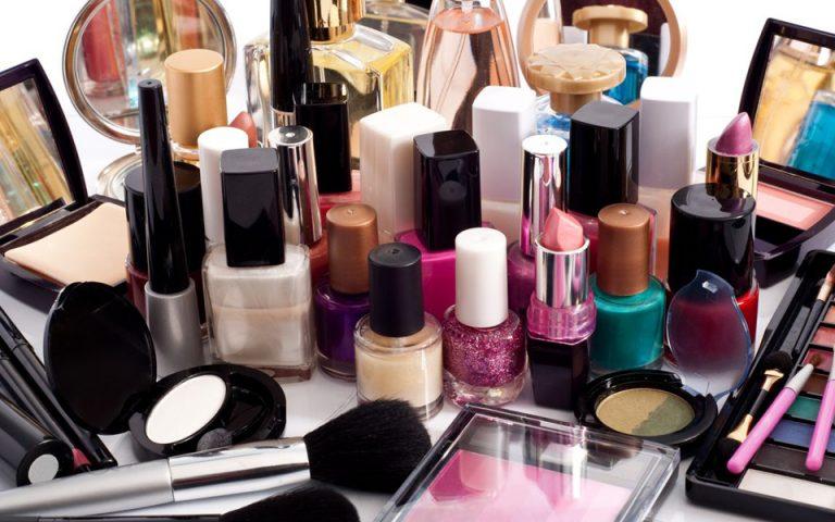 Ενδιαφέρον για τα ελληνικά προϊόντα και καλλυντικά