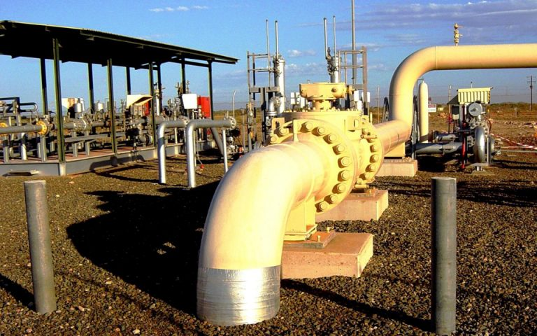 Ενδιαφέρον από 6 εταιρείες για τον αγωγό φυσικού αερίου IGB