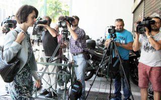 Στην Αθήνα από σήμερα οι εκπρόσωποι των θεσμών για την έναρξη των διαπραγματεύσεων. Στη φωτογραφία, η επικεφαλής του κλιμακίου του ΔΝΤ στην Ελλάδα, Ντέλια Βελκουλέσκου.
