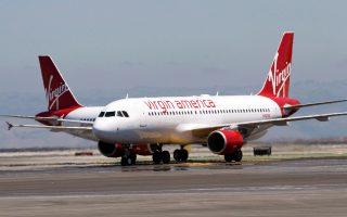 Με την απόκτηση του αμερικανικού βραχίονα της βρετανικής Virgin του Ρ. Μπράνσον, η Alaska Air Group θα πετάει σε γνωστούς προορισμούς, όπως το Λος Αντζελες και το Σαν Φρανσίσκο.