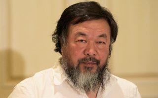 Στις 20 Μαΐου στο Μουσείο Κυκλαδικής Τέχνης ο Αϊ Γουέι Γουέι με νέο έργο.