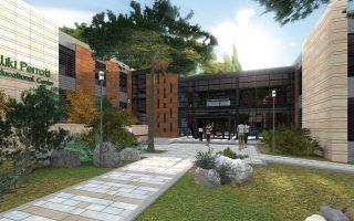 Από το 2017, η Αμερικανική Γεωργική Σχολή Θεσσαλονίκης θα παρέχει και μεταπτυχιακά προγράμματα σπουδών.