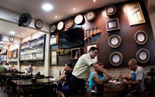 Aλυσίδες εστιατορίων και pubs είναι μεταξύ των εργοδοτών που είναι εγγεγραμμένοι στην πλατφόρμα. Η ιστοσελίδα τώρα επεκτείνεται και στα επαγγέλματα του γηροκόμου, του νοσηλευτή και της μαίας.