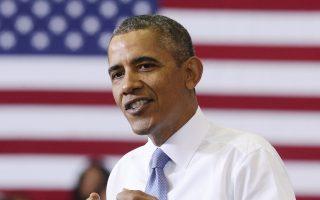 Επικαλούμενος την προάσπιση του υγιούς ανταγωνισμού, την ανάγκη να διασφαλίσει τα φορολογικά έσοδα των ΗΠΑ, αλλά και την απασχόληση στη χώρα, ο πρόεδρος Ομπάμα δεν δίστασε να «τινάξει στον αέρα» τεράστιες επιχειρηματικές συμφωνίες.