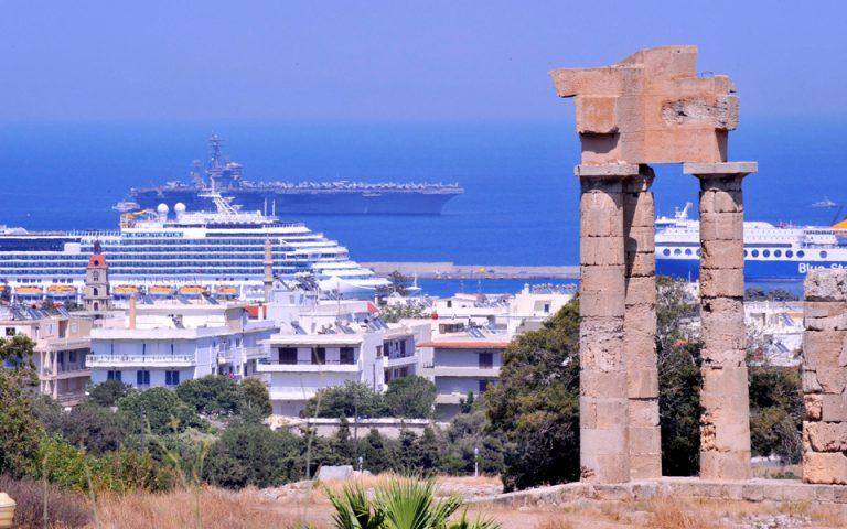 Τρομοκρατία, προσφυγική  κρίση και αβεβαιότητα «βουλιάζουν» τον τουρισμό