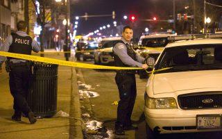 Ενα ακόμη περιστατικό, στο οποίο αστυνομικός του Σικάγο πυροβόλησε και σκότωσε 16χρονο Αφροαμερικανό τη Δευτέρα, ετοιμάζονται να ερευνήσουν συνάδελφοί του.