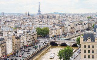Η αυξανόμενη αυτή τάση θα οδηγήσει στη συγκέντρωση του 80% του πληθυσμού της Ευρώπης στις μεγάλες πόλεις έως το 2050, ασκώντας σημαντικές πιέσεις στις ήδη ταχύτατα αναπτυσσόμενες πόλεις του Λονδίνου, του Παρισιού, του Αμστερνταμ, της Μαδρίτης και της Στοκχόλμης, όπως και σε μια σειρά πόλεων της Γερμανίας.