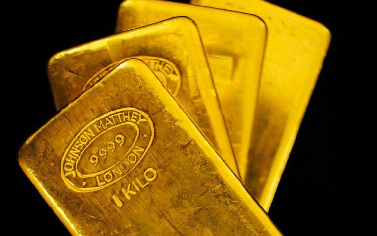 483 τόνους χρυσού αγόρασαν οι κεντρικές τράπεζες το 2015