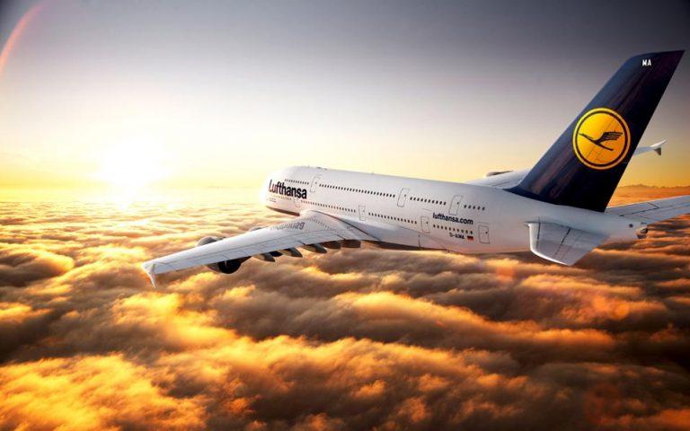200 πτήσεις την εβδομάδα θα εκτελεί η Lufthansa