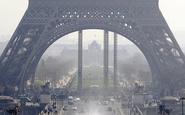 Στο 25% έχει εκτοξευθεί η ανεργία των νέων στη Γαλλία