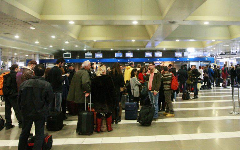 Μετά το Πάσχα η ψήφιση των συμβάσεων παραχώρησης για τα 14 αεροδρόμια
