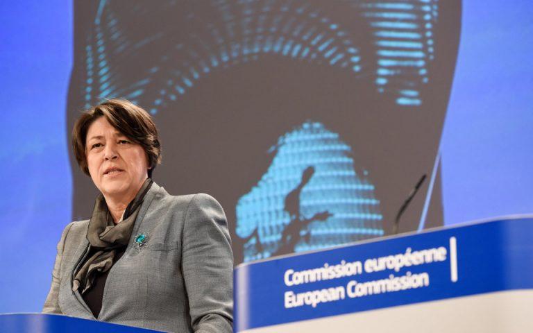 Ανοιγμα της αγοράς σιδηροδρόμων αποφάσισε η Ε.Ε.