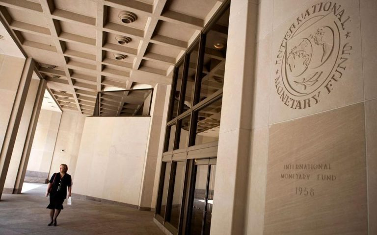 Οι ΗΠΑ στηρίζουν το ΔΝΤ και ζητούν «περισσότερη δουλειά» από τους Ελληνες