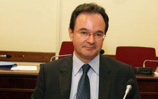 «Η χώρα δεν χρειαζόταν νέο μνημόνιο», ανέφερε ο Γ. Παπακωνσταντίνου.