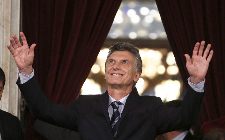 Η Αργεντινή βγήκε στις αγορές, οι Αργεντίνοι παραμένουν φτωχοί