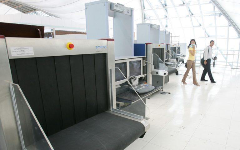 Εγκρίθηκε το ευρωπαϊκό αρχείο καταγραφής στοιχείων επιβατών αεροπορικών πτήσεων