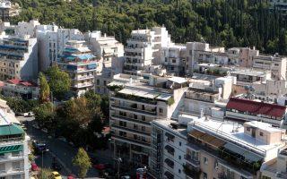 Το πάγωμα της πώλησης στεγαστικών που σχετίζονται με την πρώτη κατοικία ισχύει, υπό την προϋπόθεση ότι η αντικειμενική της αξία δεν ξεπερνάει τις 140.000 ευρώ.