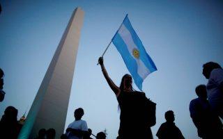 i-argentini-epistrefei-stis-agores-ti-deytera0