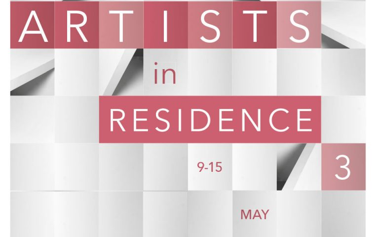 3rd Artists in residence by Eagles Palace