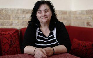Η κ. Ασημένια θα μείνει αξέχαστη σε δημοσιογράφους και φωτορεπόρτερ από όλο τον κόσμο.