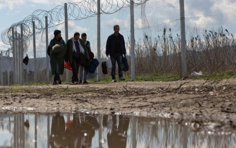 Χρονοβόρος η εξέταση αιτημάτων ασύλου