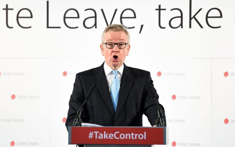 Βρετανία: Αυξάνεται η ένταση μεταξύ Συντηρητικών