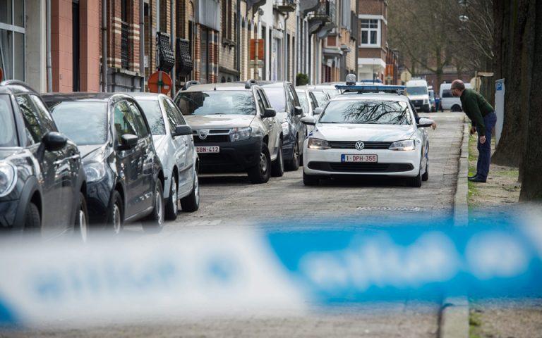 Βρυξέλλες: Ο Αμπρινί παραδέχθηκε ότι είναι ο «άνδρας με το καπέλο»