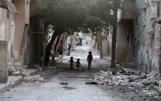 syria-toylachiston-23-nekroi-apo-vomvardismoys-sto-chalepi0