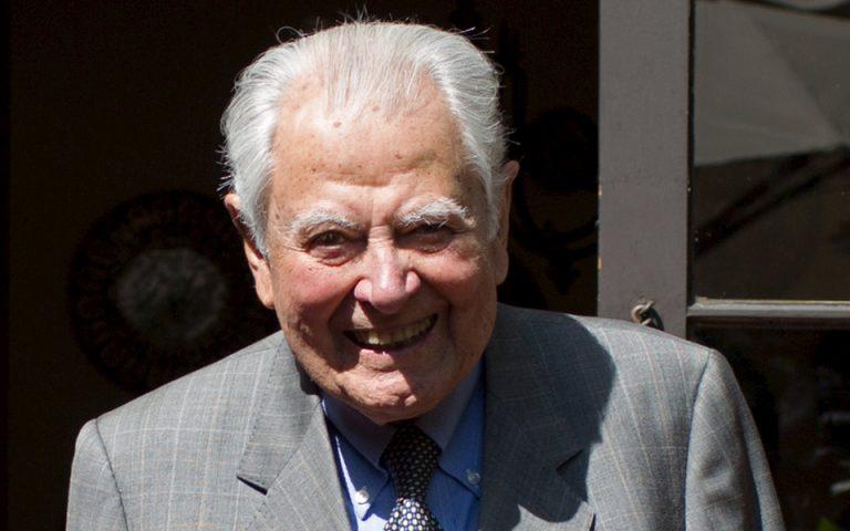 Πέθανε ο πρώην πρόεδρος της Χιλής, Πατρίσιο Αϊλουίν