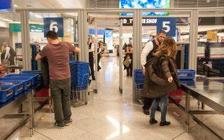 Τα πρόσφατα  τρομοκρατικά χτυπήματα εντείνουν την ανησυχία για την ασφάλεια και επιβάλλουν την εντατικοποίηση των ελέγχων ακόμα στην Ελλάδα.