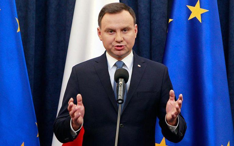 Πολωνία: Η Ρωσία είναι πιο επικίνδυνη από το Ισλαμικό Κράτος
