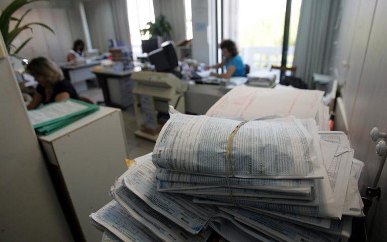 Αποχή από την υποβολή φορολογικών δηλώσεων προαναγγέλουν οι λογιστές