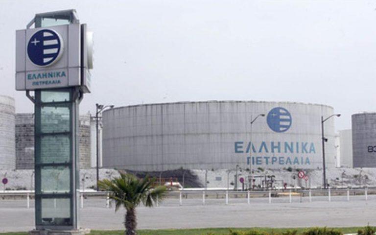 Αποψη: ΕΛΠΕ, Επενδύσεις για ανακάλυψη κοιτασμάτων πετρελαίου