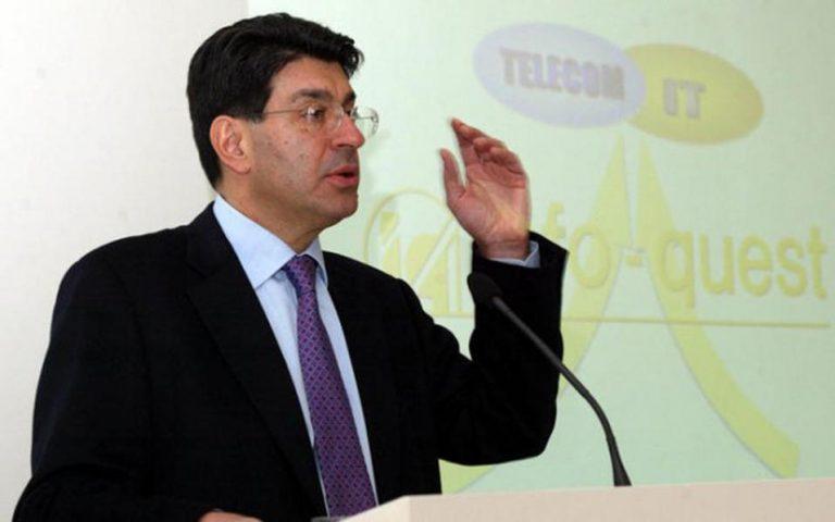 Φέσσας: Μεγάλες οι επενδυτικές ευκαιρίες στην Ελλάδα