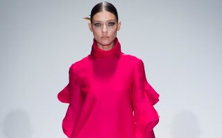 Pixelformula  Gucci Womenswear  Summer 2013 Ready To Wear  Milano