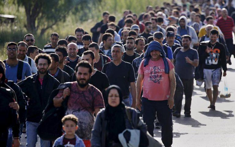 Βρετανία: Ρεκόρ αυτοκτονιών προσφύγων και μεταναστών