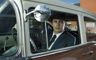 O Τζέιμς Φράνκο γνωρίζει τις «χάρες» της δεκαετίας του 1960, στην προσπάθειά του να αποτρέψει τη δολοφονία του Κένεντι.