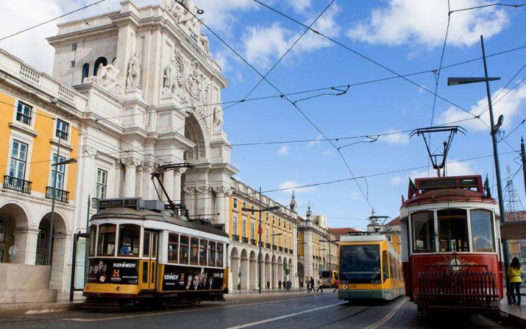 Αγωγή 14 οίκων κατά της Κεντρικής Τράπεζας Πορτογαλίας