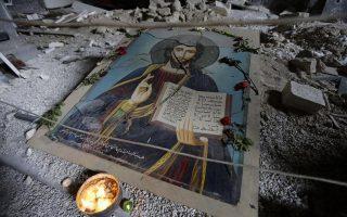 i-epikindyni-zoi-ton-christianon-sti-syria0