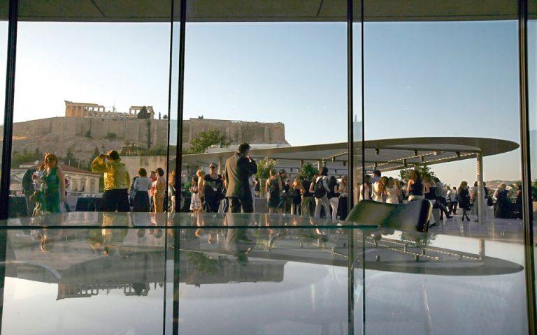 Πώς θα λειτουργήσουν μουσεία και αρχαιολογικοί χώροι το Πάσχα