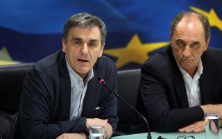 Η τύχη των υπουργών Οικονομικών και Οικονομίας, Ευκλ. Τσακαλώτου και Γ. Σταθάκη, θα καθορίσει σε σημαντικό βαθμό τις υπόλοιπες αλλαγές.