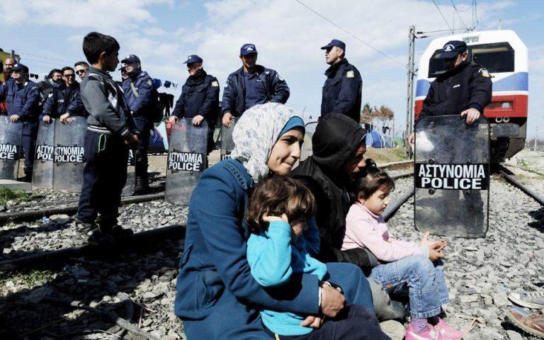 Ποιος είναι τελικά ο πρόσφυγας
