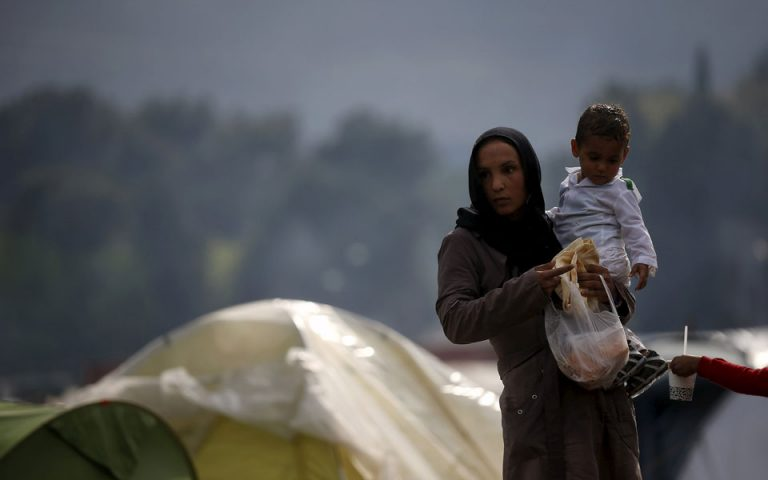 Κομισιόν: Να σταματήσει η παραπληροφόρηση μεταναστών