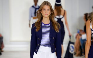 Pixelformula  womenswear  ready to wear prêt a porter summer 2016 Ralph Lauren