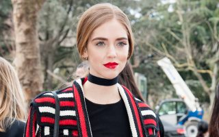 Celine, Paris Fashion Week Fall Winter 2016-2017.