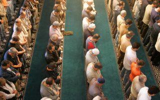 Υπάρχουν σε όλη την Ευρώπη τζαμιά και «πολιτιστικά κέντρα» που λειτουργούν ως εκκολαπτήρια τζιχαντιστών, με συμμετοχή προσηλύτων.