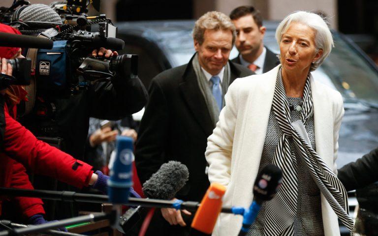 Bloomberg: Ο Τσίπρας διώχνει το ΔΝΤ τώρα που το έχει ανάγκη