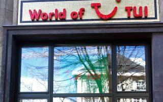Ο όμιλος Τui θα φέρει φέτος στην Ελλάδα 2,3 εκατομμύρια τουρίστες από 11 χώρες.
