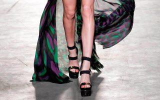 Pixelformula  womenswear  ready to wear prêt a porter summer 2016 Versace